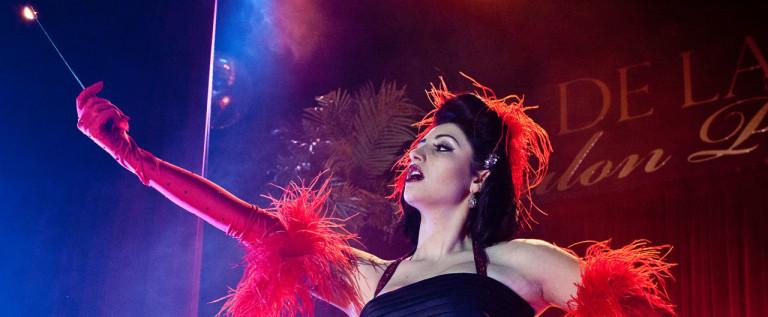 Burlesque Royal
