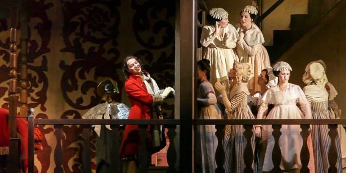 Don Pasquale (G.Donizetti)