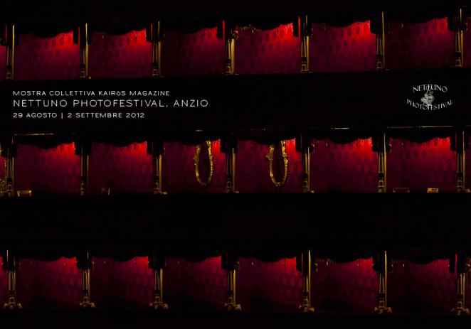 Mostra Nettuno Photofestival