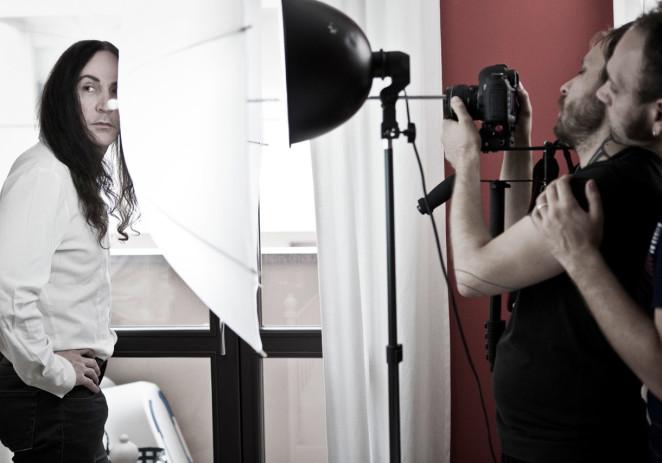 Superbia – Backstage Videoclip