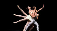 George Balanchine Gala – Principal Dancers of The New York City Ballet