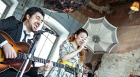 Secondo week-end del Festival Musica Diffusa, 18-19 Maggio 2013