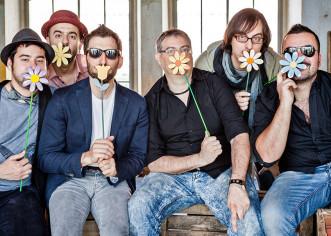 """""""Fai come faresti""""…il nuovo album dei Cani della Biscia"""