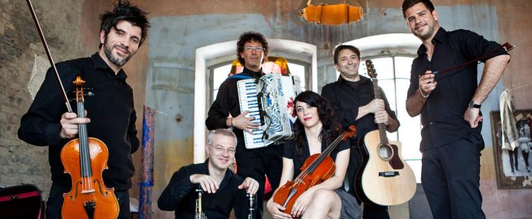 L'oriente al festival Musica Diffusa
