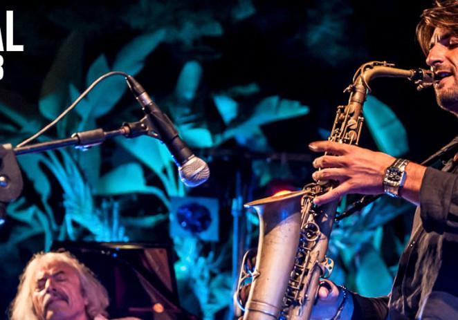 Taormina Jazz Festival