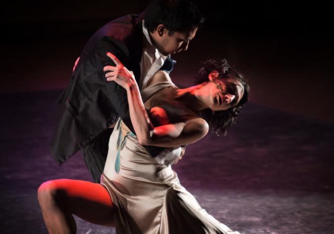 Zucca Tango Festival 3^ ed.