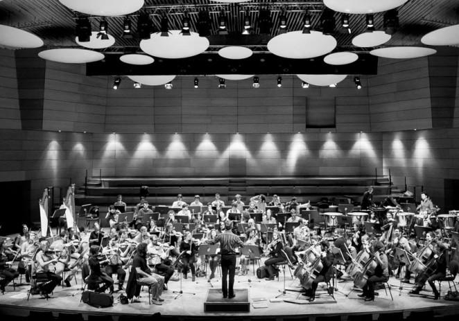 Fabio Luisi & Orchestra dell'Accademia Teatro alla Scala