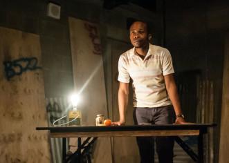 Sizwe Banzi is dead