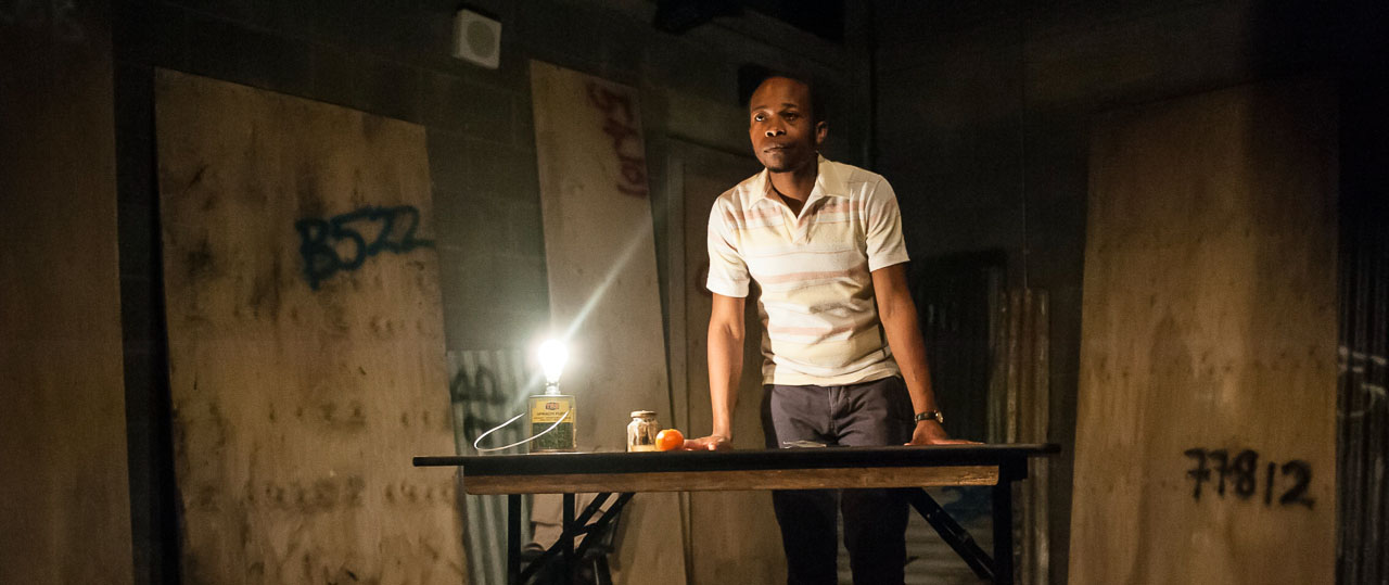 essay sizwe bansi dead Sizwe bansi is dead was written by athol fugard and coauthored by john kani and winston ntshona, the two actors who originally appeared in the play as styles and sizwe bansi the world premiere of the play occurred in 1972 at the space theatre in cape town, south africa.