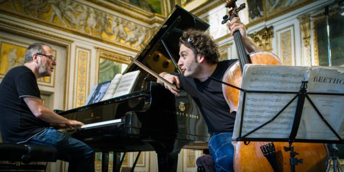 Mantova Chamber Music Festival – Trame sonore a Palazzo