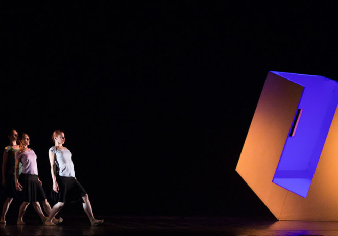 Le quattro stagioni – Spellbound Contemporary Ballet