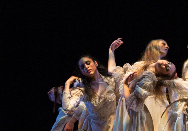 Giselle – Compagnia Junior Balletto di Toscana