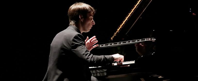 XXIII Concorso Pianistico Rina Sala Gallo