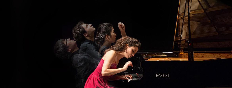 XXIII Concorso Pianistico Internazionale Rina Sala Gallo