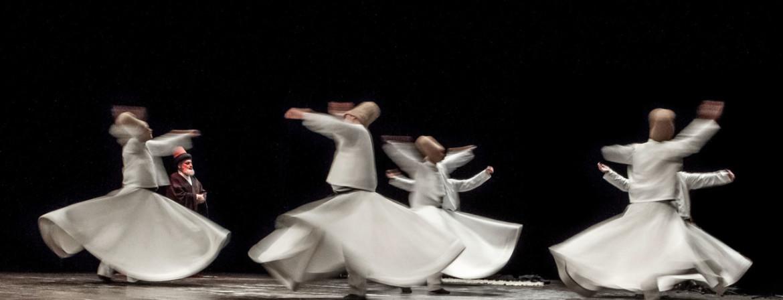 Invito all'amato – Dialoghi e danze con i Dervisci di Konya