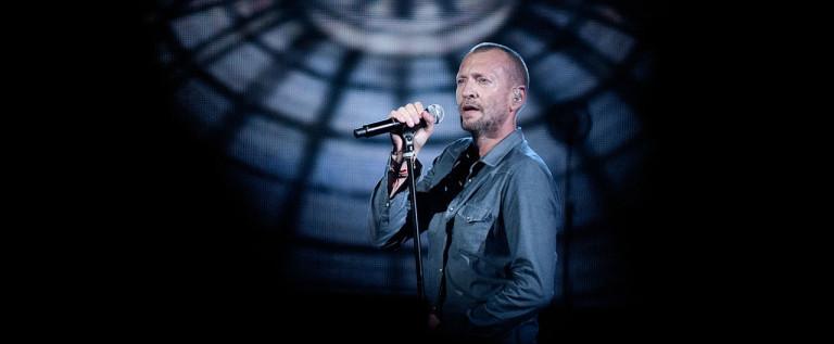 Biagio Antonacci – L'Amore Comporta Tour 2014