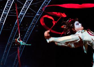 Quidam | Cirque du Soleil