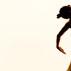 …della caduta, un passo di danza