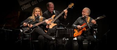 Aperitivo in Concerto | Roberto Menescal e Wanda Sá Quintet
