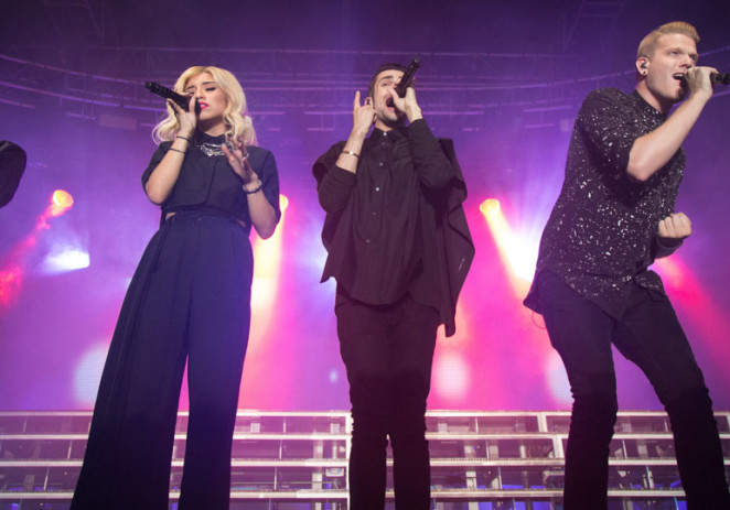 Pentatonix | On My Way Home Tour
