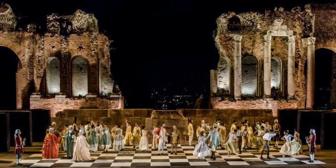 Don Giovanni | Festival Euro Mediterraneo