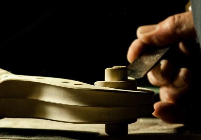 Francesco Tarantino | L'arte prima del suono