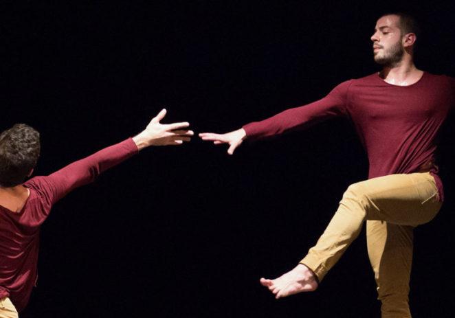 Quelli che la danza 2016 | Re-Garde