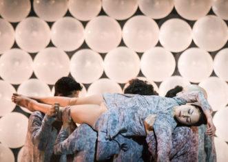 Le Diable batte sa femme et marie sa fille | Biennale de la Danse de Lyon