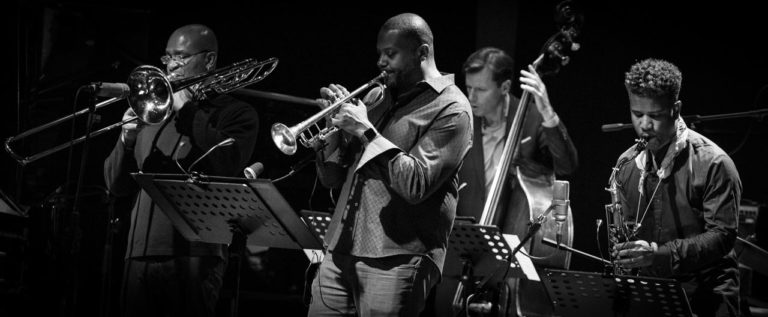 Aperitivo in concerto | SF Jazz Collective