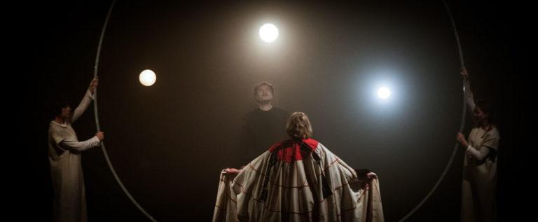 Macbeth – essere (e) tempo