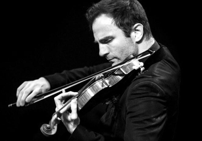 Milenkovich: virtuoso