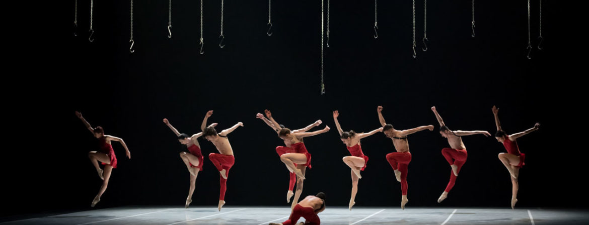 MM Contemporary Dance Company