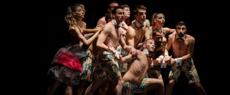 Donizetti® into a Rave. Dentro il delirio