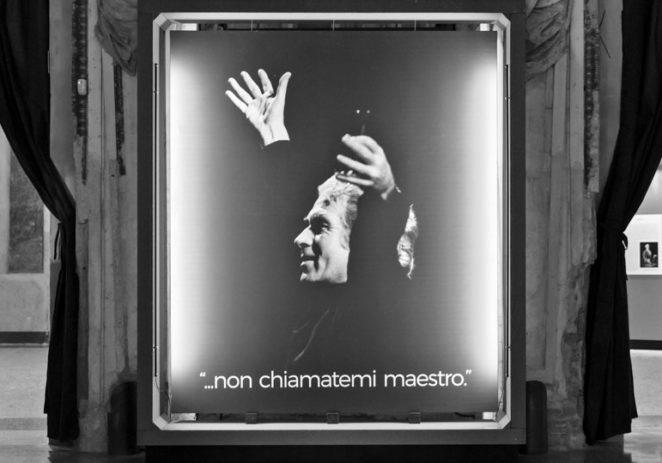 Strehler fra Goldoni e Mozart. Mostra-Laboratorio