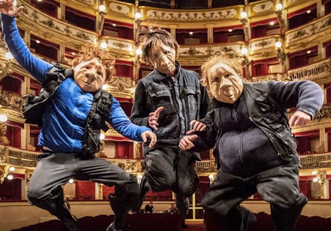 Teatro Delusio