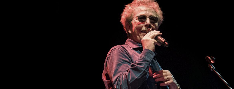 Gigi Tour – Fabio Concato e Paolo Di Sabatino Trio
