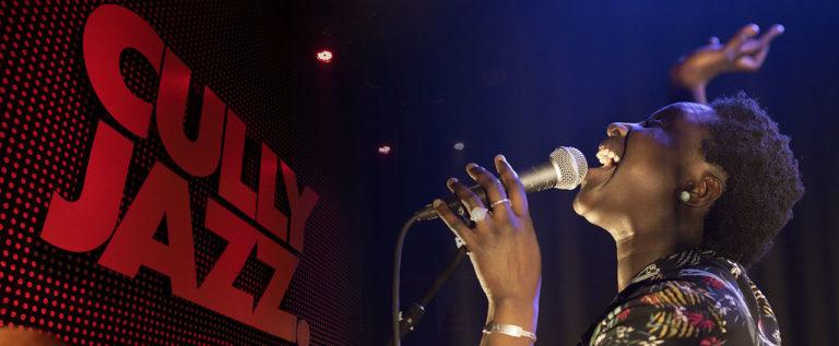 Cully Jazz Festival 2018